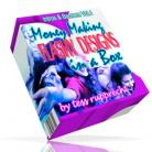 Money Making Flashy Designs in a Box Banners and Intros Resell Rights Included